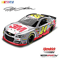 Jeff Gordon No. 24 3M 2015 Diecast Car
