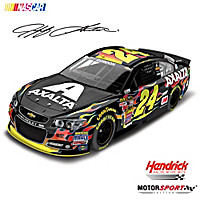 Jeff Gordon No. 24 Axalta Coating Systems 2015 Diecast Car