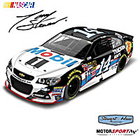 Tony Stewart No. 14 Mobil 1 2015 Diecast Car