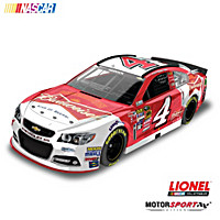 Kevin Harvick No. 4 Budweiser 2015 Diecast Car
