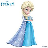 My Precious Snowflake Figurine