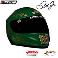 No. 88 Dale Earnhardt, Jr. Mountain Dew Shine Helmet