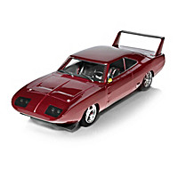 1:18-Scale 1969 Dodge Daytona Charger Diecast Car