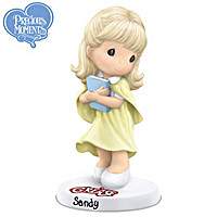 Precious Moments Sandy Figurine
