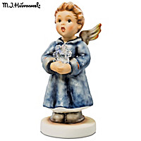 M.I. Hummel: Pure As Snow Figurine