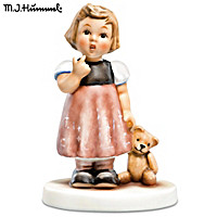 M.I. Hummel: Friends Of Hope Figurine