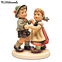 M.I. Hummel: First Dance Figurine