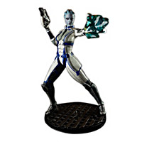 Liara Sculpture