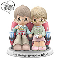 Precious Moments You Are My Happily Ever After Figurine