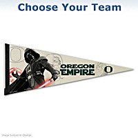 College Sports STAR WARS Darth Vader Premium Pennant