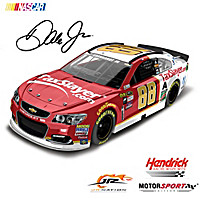 Dale Jr. No. 88 TaxSlayer.com 2016 Diecast Car