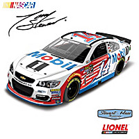Tony Stewart No. 14 Mobil 1 2016 Diecast Car