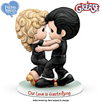 Precious Moments Our Love Is Electrifying Figurine