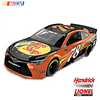 Martin Truex Jr. No. 78 Bass Pro Shop 2016 Diecast Car