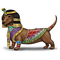 Cleo-Paw-tra Figurine