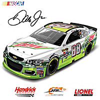 Dale Jr. No. 88 Mountain Dew All-Star 2016 Diecast Car