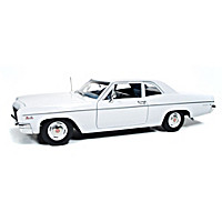 1:18-Scale 1966 Chevrolet Bel Air 427 Diecast Car