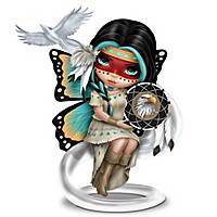 Moonlit Mystique Figurine
