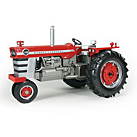 Massey-Ferguson 1100 Gas Narrow Front Diecast Tractor
