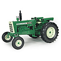 1:16-Scale Oliver 1750 Diesel Wide Front Diecast Tractor