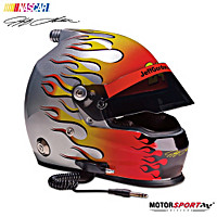 Jeff Gordon #24 Homestead Racing Helmet Sculpture