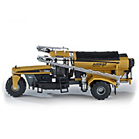 1:64-Scale TerraGator Diecast Tractor