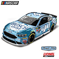 Kevin Harvick No. 4 Busch Light 2017 Diecast Car