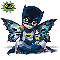 Jasmine Becket-Griffith BATMAN Figurine