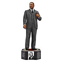 Dr. Martin Luther King, Jr. Figurine
