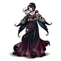 Queen Melisandra Figurine