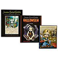 Fantasy Art Bundle Book Set