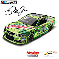 Dale Earnhardt Jr. No. 88 Mountain Dew 2017 Diecast Car