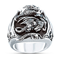 Realm Of The Dragon Ring