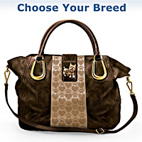 Puppy Love Handbag