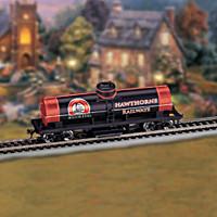 Hawthorne Railways Track Cleaning Tanker Train Car