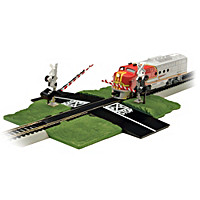 N-Scale Crossing Gate Train Accessory