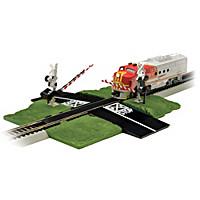 N-Scale Crossing Gate Train Accessory