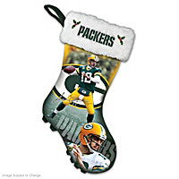 Packers Christmas Stocking