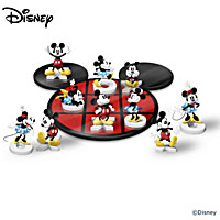 Disney Mickey Mouse & Minnie Mouse Table Centerpiece