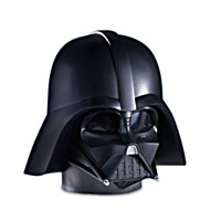 The Darth Vader Humidifier