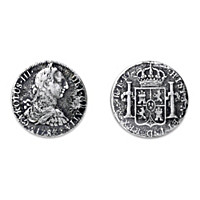 America's First Silver Dollar Coin