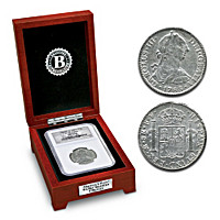 America's First Silver Quarter Coin