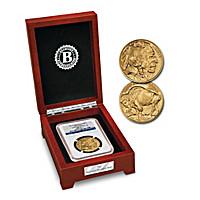 The All-New 2014 $50 Gold Buffalo Coin