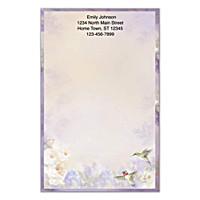 Lena Liu's Flights Of Fancy Large Note Pads