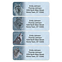 Spirit Of The Wilderness Address Labels