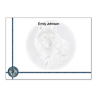 Spirit Of The Wilderness Flat Note Cards