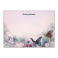 Lena Liu's Enchanted Wings Flat Note Cards