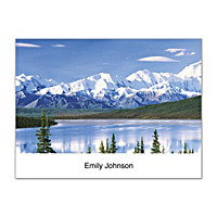 America's National Parks Folded Note Cards
