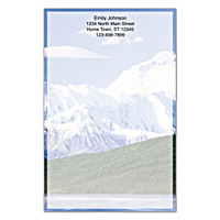 America's National Parks Large Note Pads