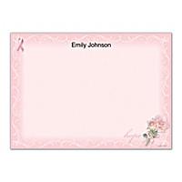 Hope Springs Eternal Flat Note Cards